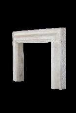 The Antique Fireplace Bank Bolection Französisch Kalkstein Jahrgang Kaminverkleidung