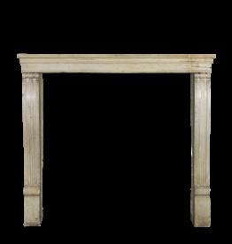 The Antique Fireplace Bank Pequeño Francesa Chique Cheminea
