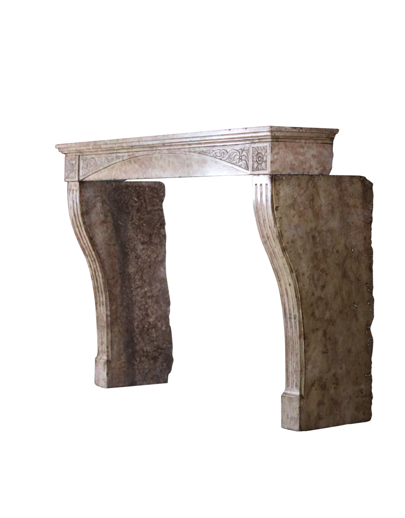 The Antique Fireplace Bank Französisch Burgund Antike Kaminmaske