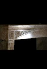 Maison Leon Van den Bogaert Antique Fireplaces & Vintage Architectural Elements Französisch Burgund Antike Kaminmaske