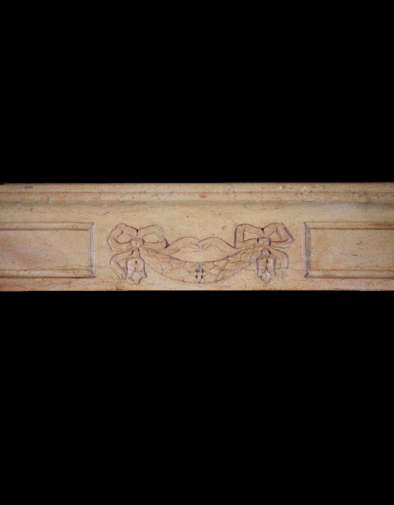 The Antique Fireplace Bank Elegante Französisch Kaminmaske
