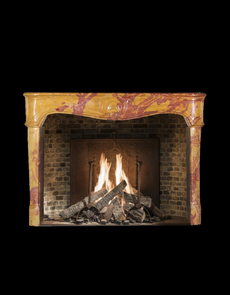 Maison Leon Van den Bogaert Antique Fireplaces & Vintage Architectural Elements Francés Mármol Chique Chimenea