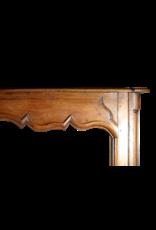 The Antique Fireplace Bank Süd Französisch Holz Kaminmaske