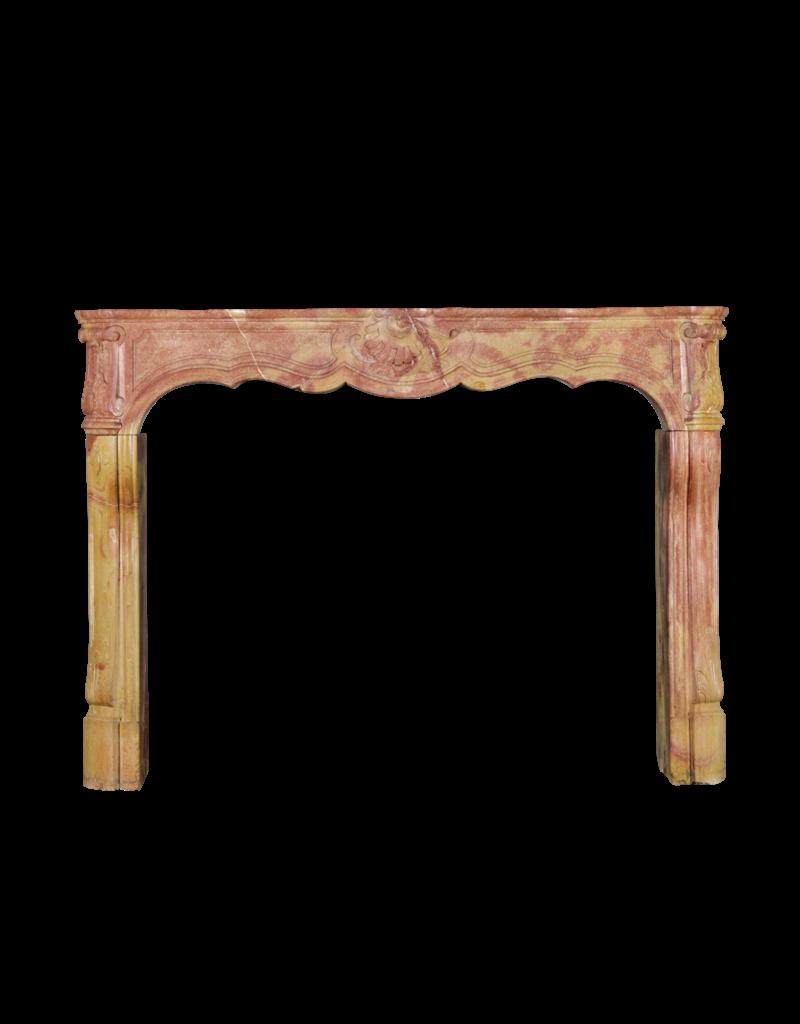 Maison Leon Van den Bogaert Antique Fireplaces & Vintage Architectural Elements Francés Del Siglo 18 Período Chimenea