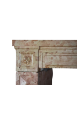 Exclusive Vintage Fireplace Surround