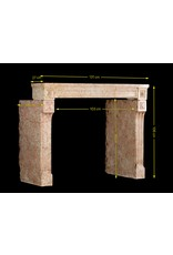 The Antique Fireplace Bank Exclusive Vintage Fireplace Surround