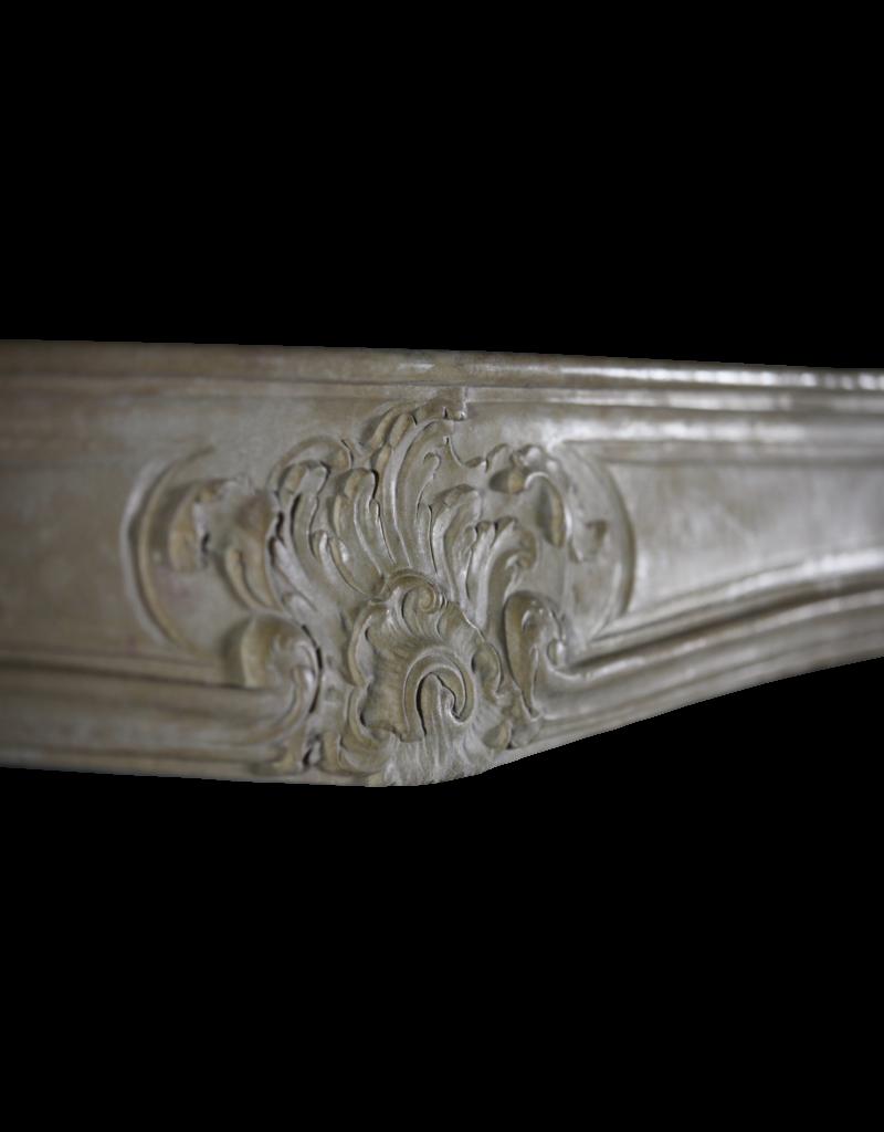Maison Leon Van den Bogaert Antique Fireplaces & Vintage Architectural Elements Delicado Clásico Francés Antiguo Chimenea
