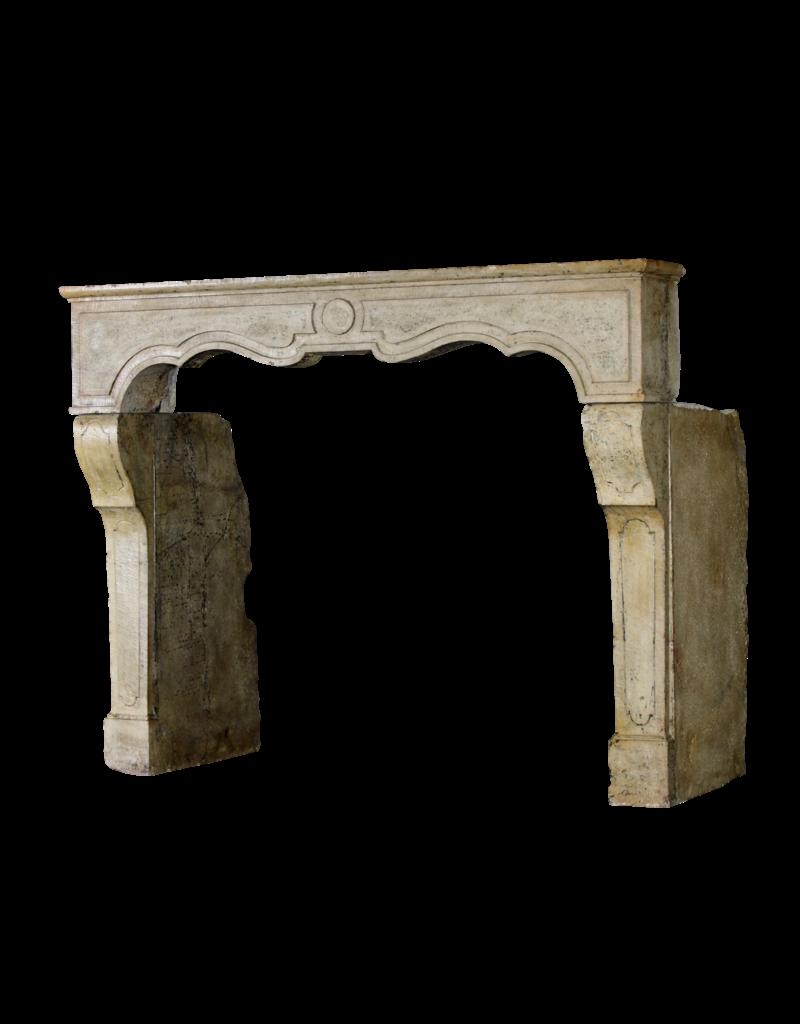 The Antique Fireplace Bank 18. Jahrhundert Französisch Rustic Chique Kaminmaske