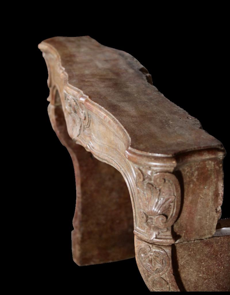 The Antique Fireplace Bank Französisch Chique Jahrgang Kaminmaske