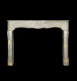 The Antique Fireplace Bank Zweifarbig Erstellt Von Natur Französisch Kamin Verkleidung