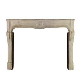 French Classic Chique Fireplace Surround