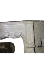 The Antique Fireplace Bank French Classic Chique Fireplace Surround