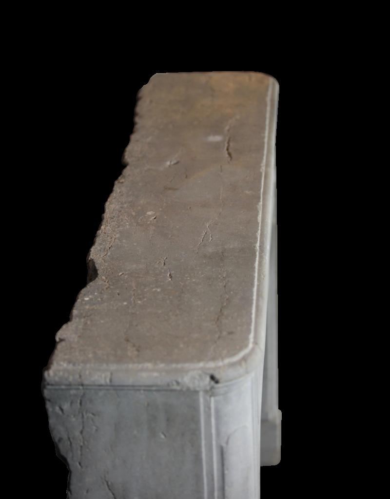 Französisch Landstil Antike Kaminmaske