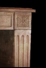 Maison Leon Van den Bogaert Antique Fireplaces & Vintage Architectural Elements Fine Detallada Del Francés Chimenea