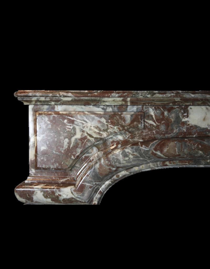 The Antique Fireplace Bank Clásica Belga Chimenea De La Vendimia