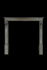 The Antique Fireplace Bank Alta Francesa Bicolor Cheminea