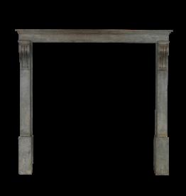 The Antique Fireplace Bank Höhe Französisch Zweifarbig Kaminmaske