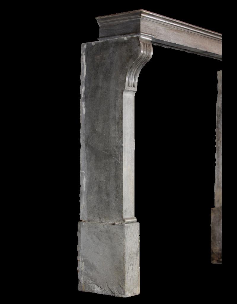The Antique Fireplace Bank Höhe Französisch Zweifarbig Kamin Verkleidung