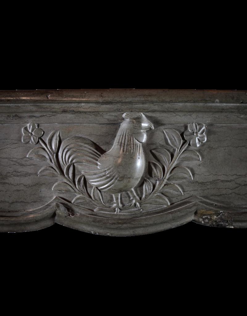 The Antique Fireplace Bank Französisch Bauernhof Kaminmaske