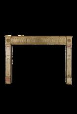 The Antique Fireplace Bank Francés Bicolor Cheminea De La Vendimia