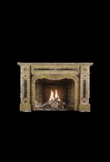 The Antique Fireplace Bank Belgische Ende Des 19. Jahrhunderts Kaminmaske