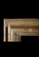 The Antique Fireplace Bank Bolection Des 20. Jahrhunderts Kaminmaske
