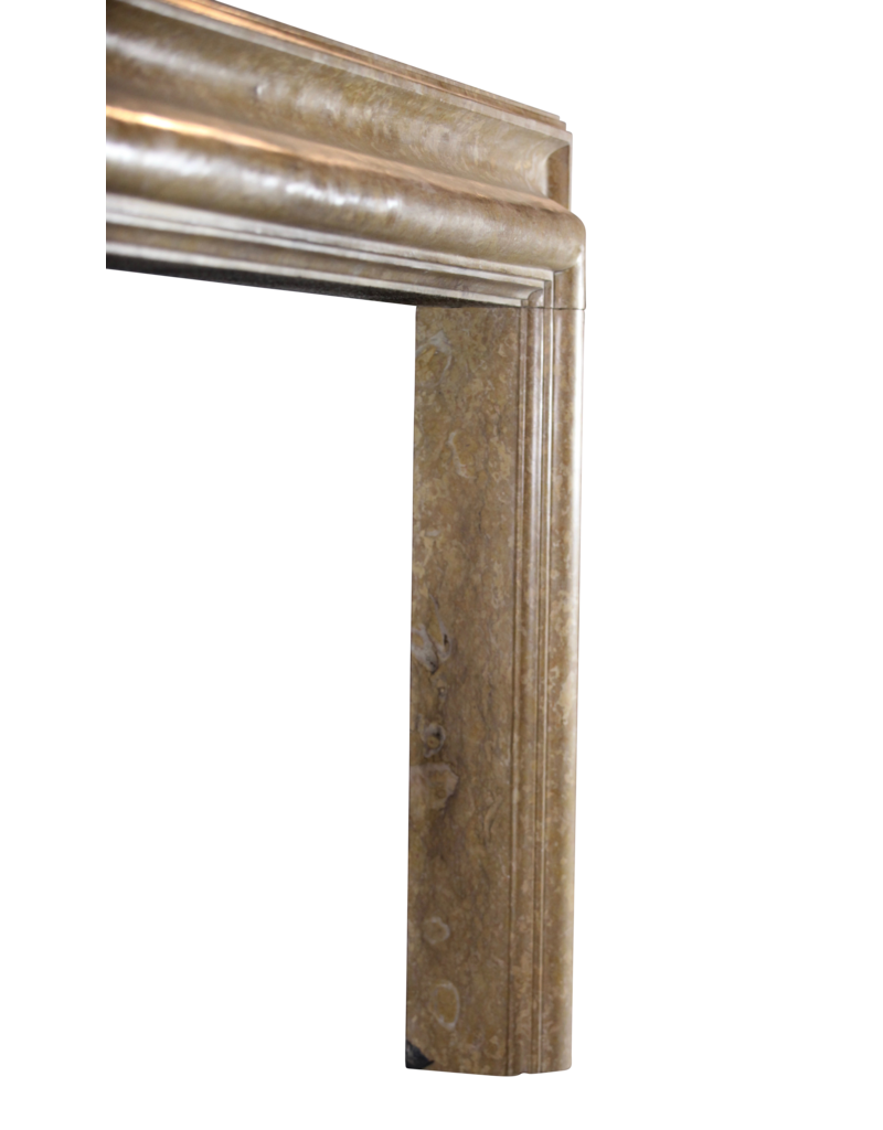 The Antique Fireplace Bank Bolection 20Th Century Fireplace Surround