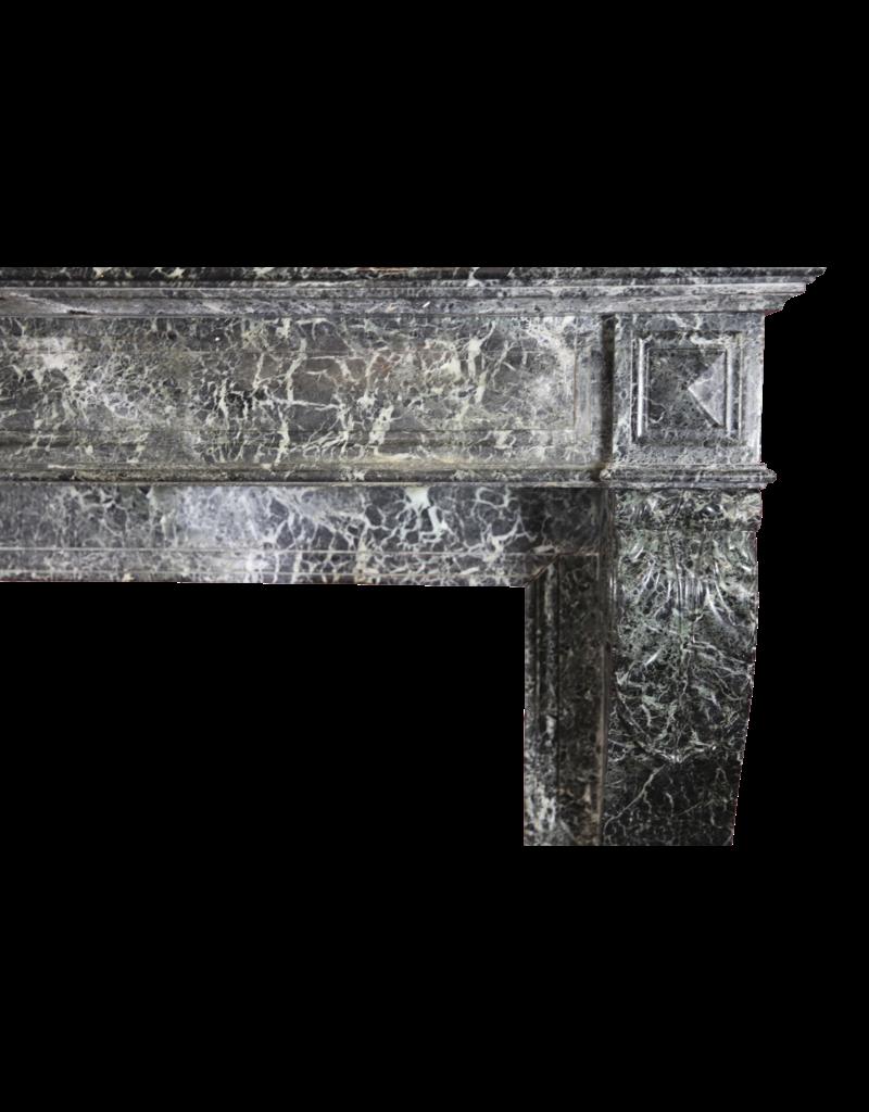 The Antique Fireplace Bank Französisch Chique Marmor Kaminmaske