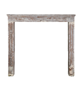Fine French Reclaimed Fireplace Surround