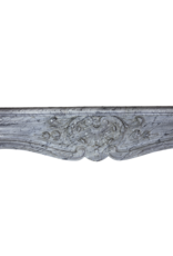 The Antique Fireplace Bank Fine Classic French Fireplace Surround