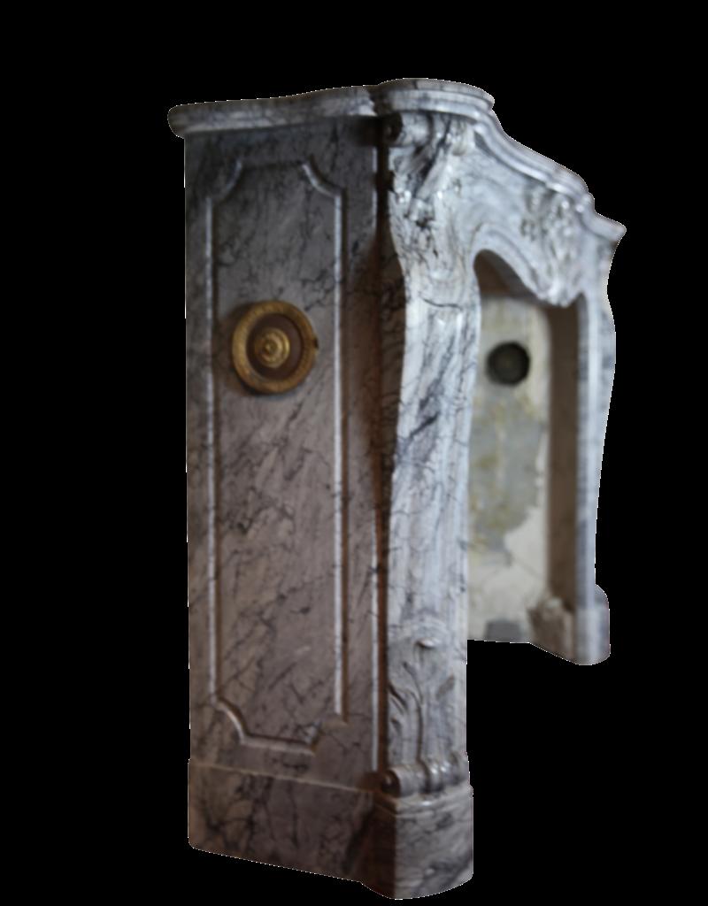 The Antique Fireplace Bank Feiner Klassisches Französisch Kaminmaske