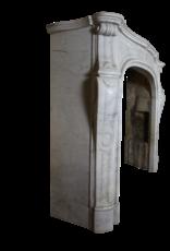 The Antique Fireplace Bank Feines Französisch Marmor Kaminmaske