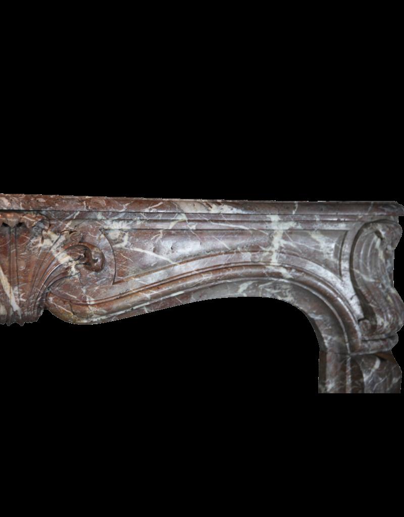 Belgischen 18. Jahrhundert Kaminmaske