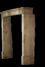 The Antique Fireplace Bank Feine 19. Jahrhundert Französisch Manege Kaminmaske