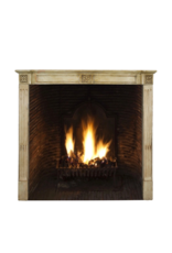 Fine 19Th Century French Manege Fireplace Surround