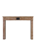 The Antique Fireplace Bank Cosy Vintage Fireplace Surround
