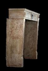 Maison Leon Van den Bogaert Antique Fireplaces & Vintage Architectural Elements Acogedora Chimenea La Vendimia