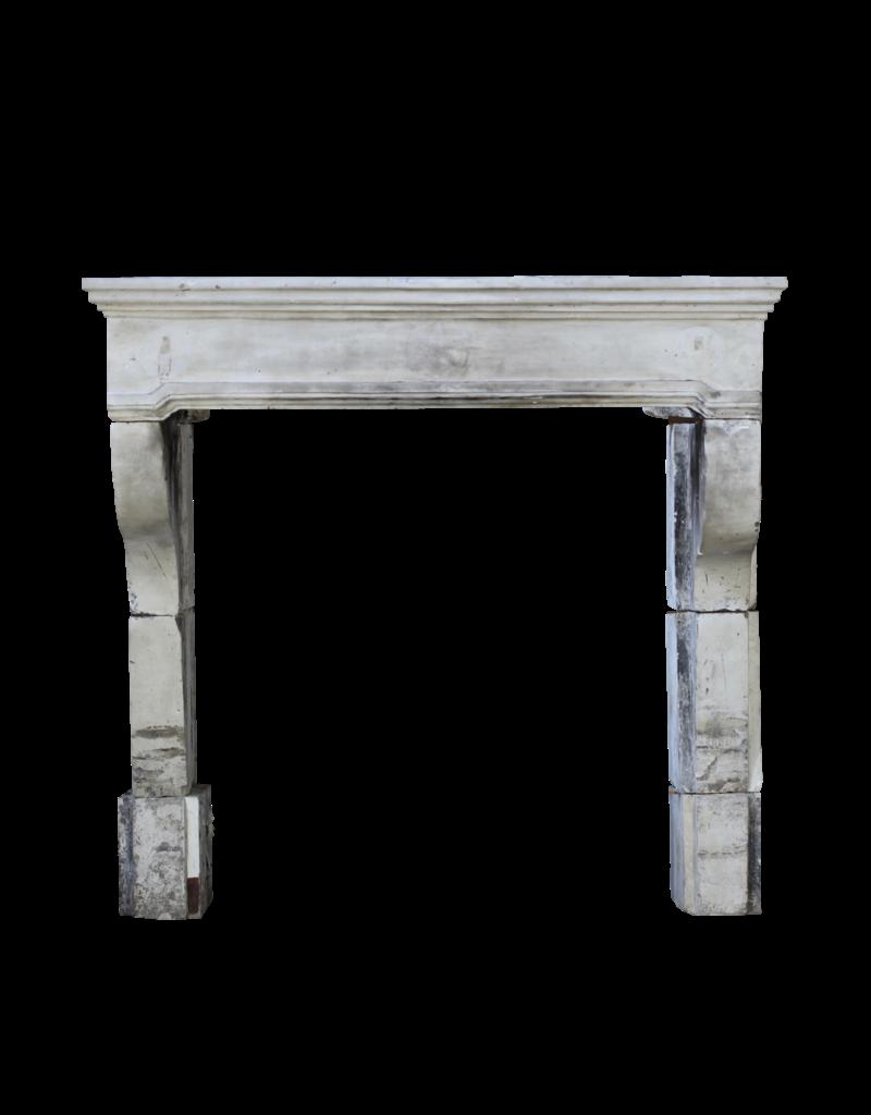 Maison Leon Van den Bogaert Antique Fireplaces & Vintage Architectural Elements Francés Campagnard Piedra Caliza Cheminea