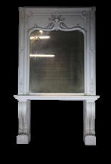 19. Jahrhundert Konsole Mit Spiegel