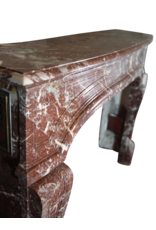 The Antique Fireplace Bank Belgian Late 19Th Century Fireplace Surround