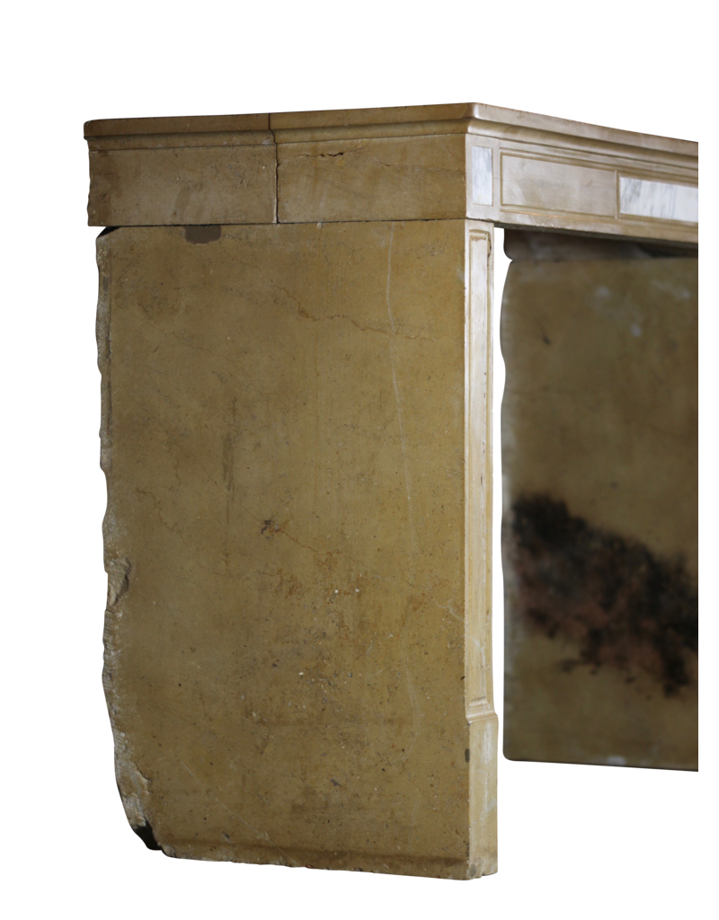 The Antique Fireplace Bank Delicate Classic French Antique Fireplace Mantle