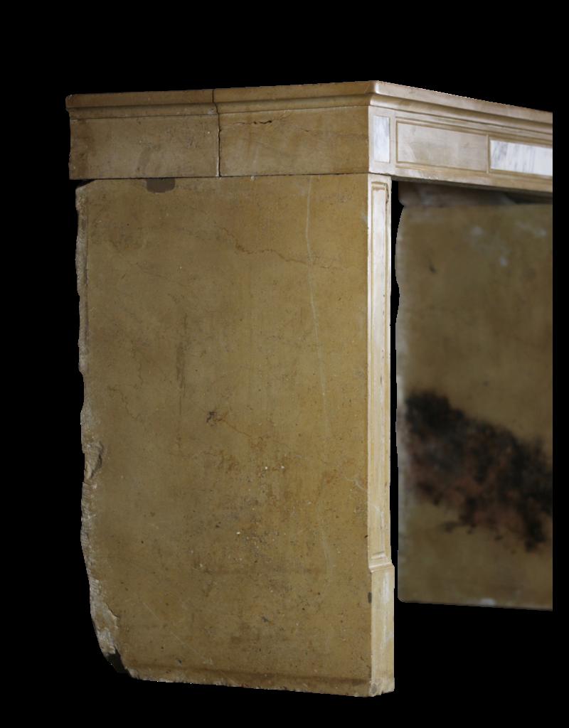 The Antique Fireplace Bank Empfindliches Klassisches Französisch Antike Kamin Verkleidung