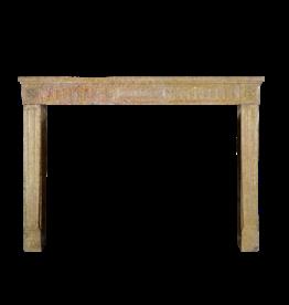 The Antique Fireplace Bank Clásica Francesa Mármol Chimenea De Piedra