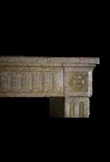 Klassische Französisch Marmor Stein Kamin Verkleidung