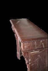 The Antique Fireplace Bank Kleines Budget Französisch Marmor Kaminmaske