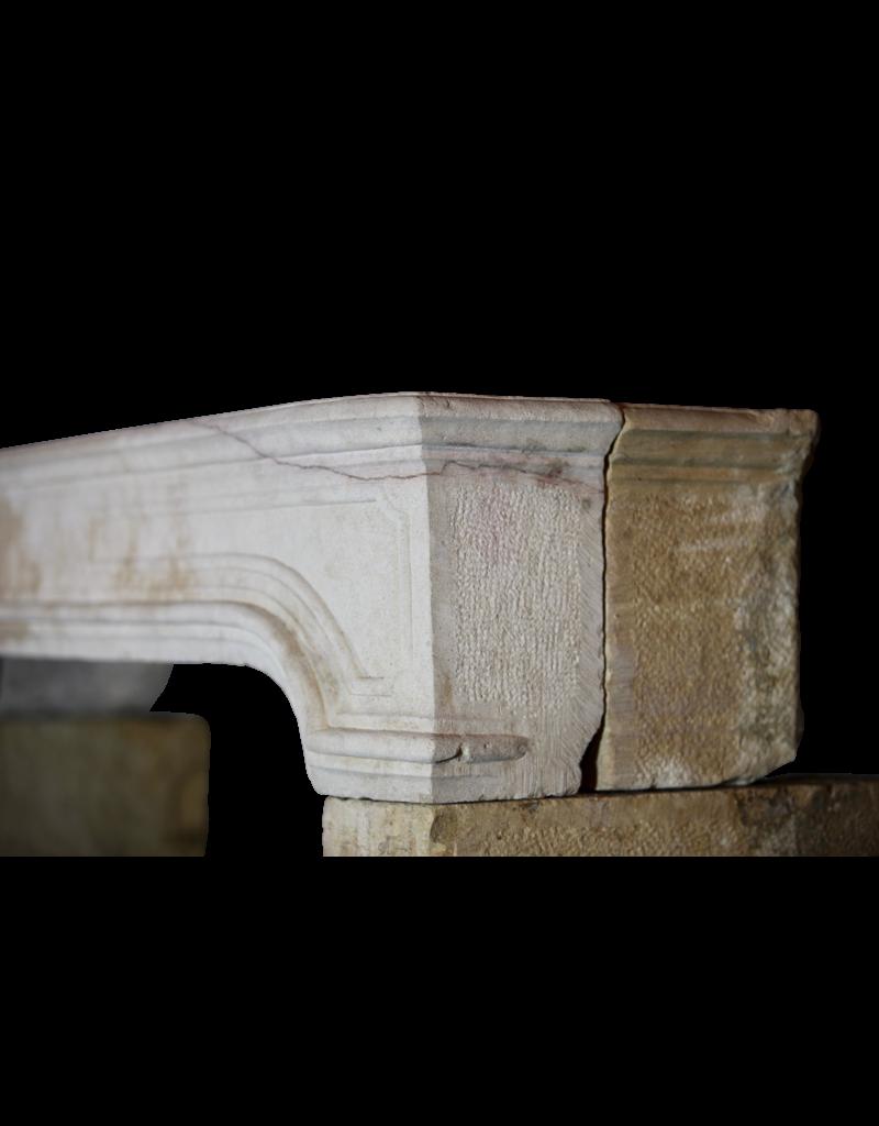 The Antique Fireplace Bank Francés País De La Piedra Caliza Antigua Chimenea