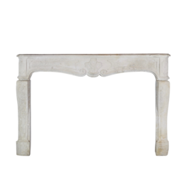 Classic French Country Style Antique Fireplace Surround
