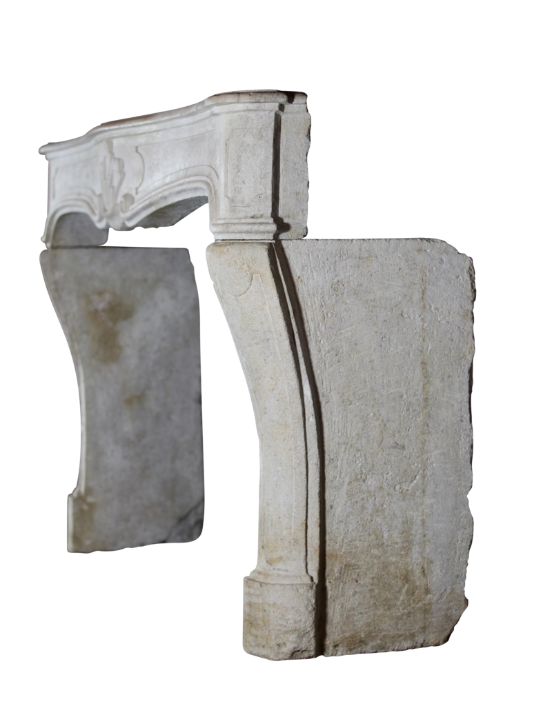 The Antique Fireplace Bank Classic French Country Style Fireplace Surround