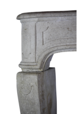 Classic French Country Style Fireplace Surround