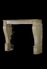 Maison Leon Van den Bogaert Antique Fireplaces & Vintage Architectural Elements Art Deco Stein Kaminmaske